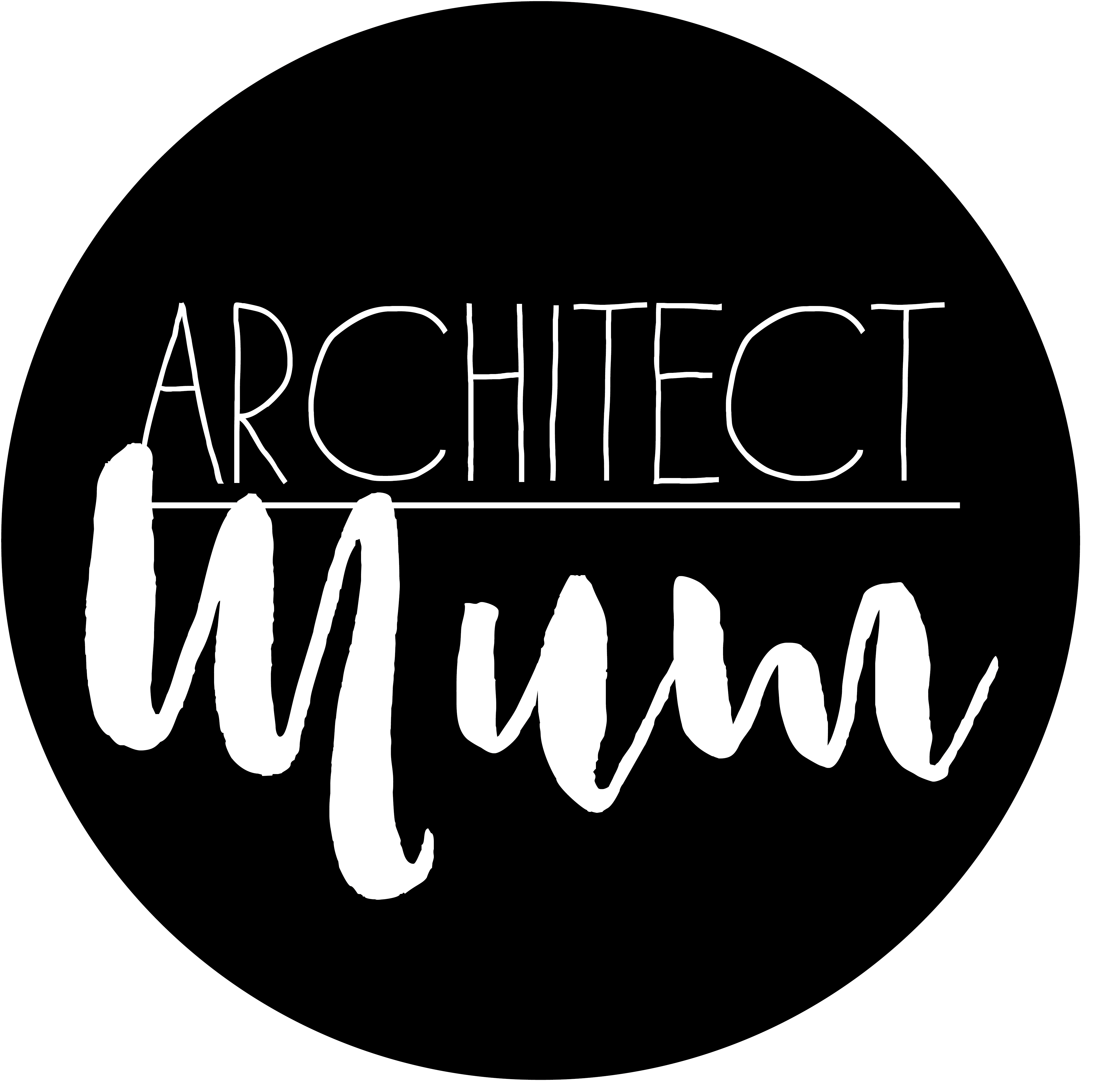 Logo archtitect mum